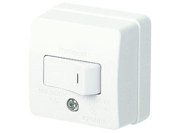 Công tắc B Panasonic WSG3001
