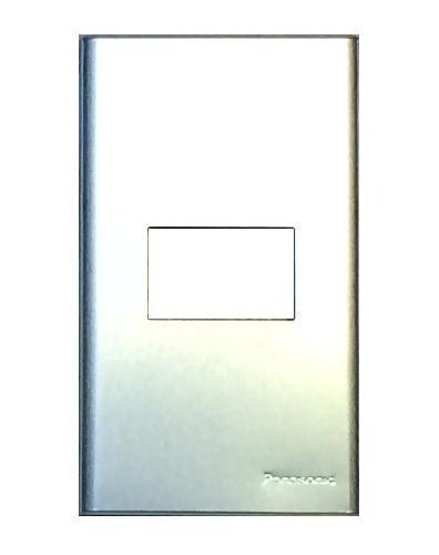 Mặt 1 thiết bị Panasonic WEG6501-1