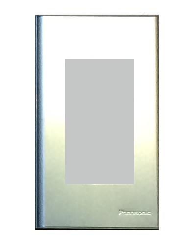 Mặt 3 thiết bị Panasonic WEG6503-1