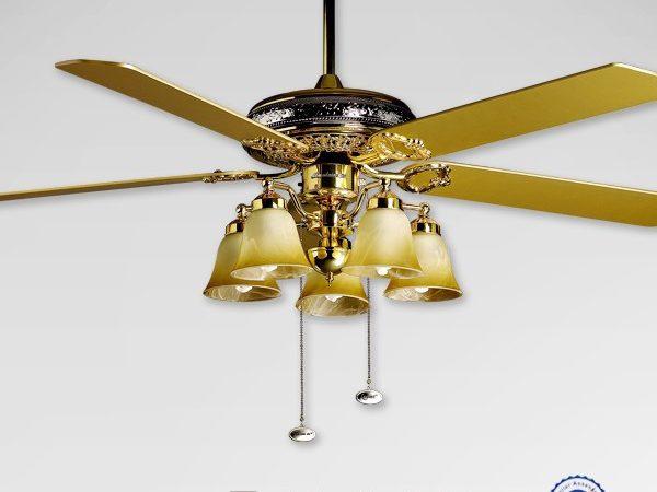 Quạt trần đèn Mountain Air 60YFA-1033