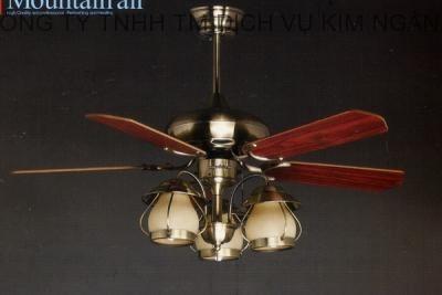 Quạt trần có đèn Mountainair 48YFT-1025