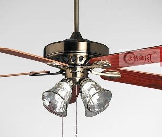 Quạt trần đèn 52YFA-1015