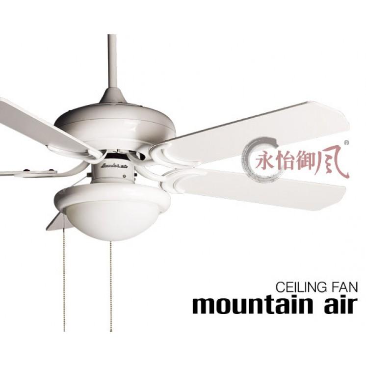 Quạt trần đèn Mountain Air 52YFT-1035