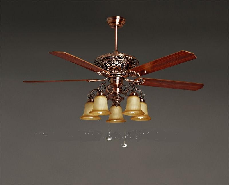 Quạt trần đèn Mountain Air 60YFT-1031