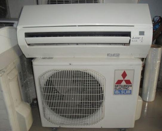 Máy điều hòa nhiệt độ khấu hao bao nhiêu năm