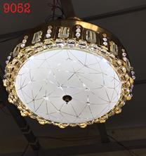 Quạt trần đèn trang trí BQ 9052