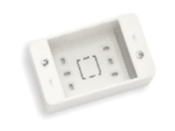 Hộp nối đơn Panasonic FN101RW