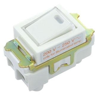 Công tắc C Panasonic WNG5052W-751