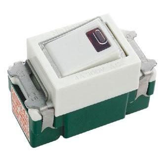 Công tắc đơn Panasonic WN5241W-801