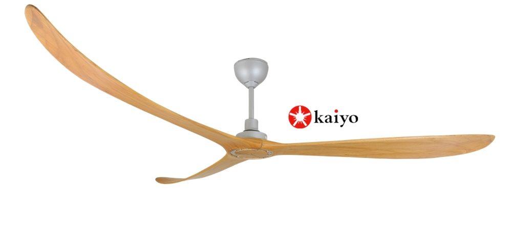 Quạt trần Kaiyo Saga